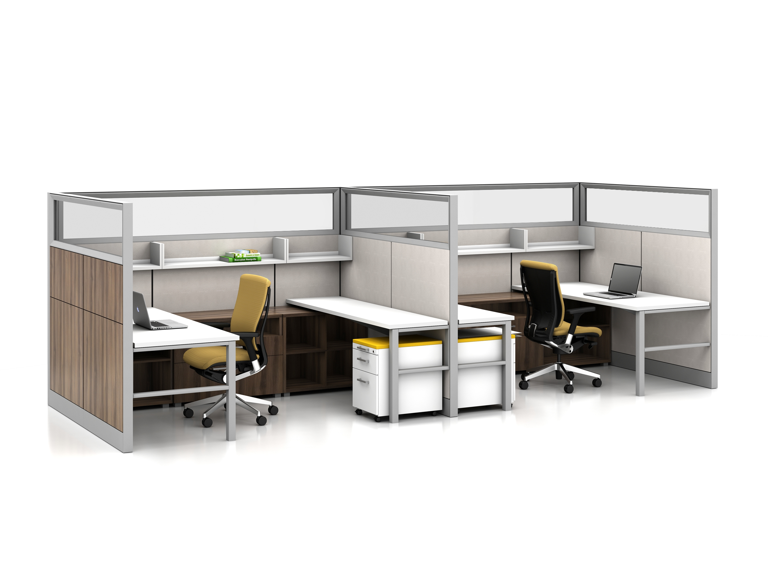 product galleries impact office interiors