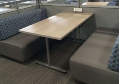 Food Court Study Area 2